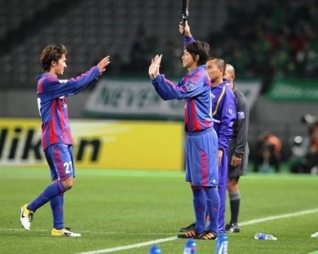 試合結果|試合日程|FC東京オフ...