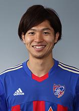3森重真人22 テレビ東京系列「SHOW GUTS スポーツ2014」に森重選手、高橋選手が登場!