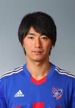 4高橋秀人2014 『ワールドトリガー』×『FC東京』タイアップ決定!
