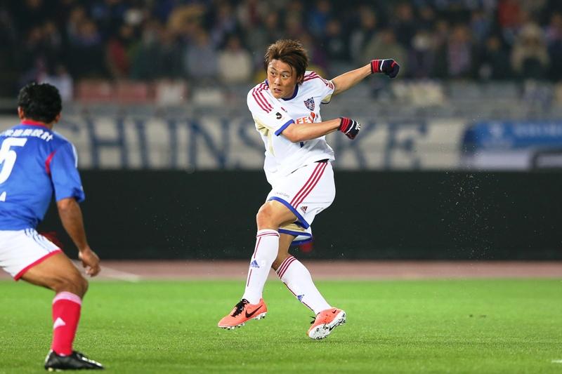115 2013Jリーグディビジョン1 横浜F・マリノス