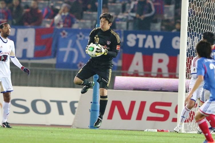 203 2013Jリーグディビジョン1 横浜F・マリノス