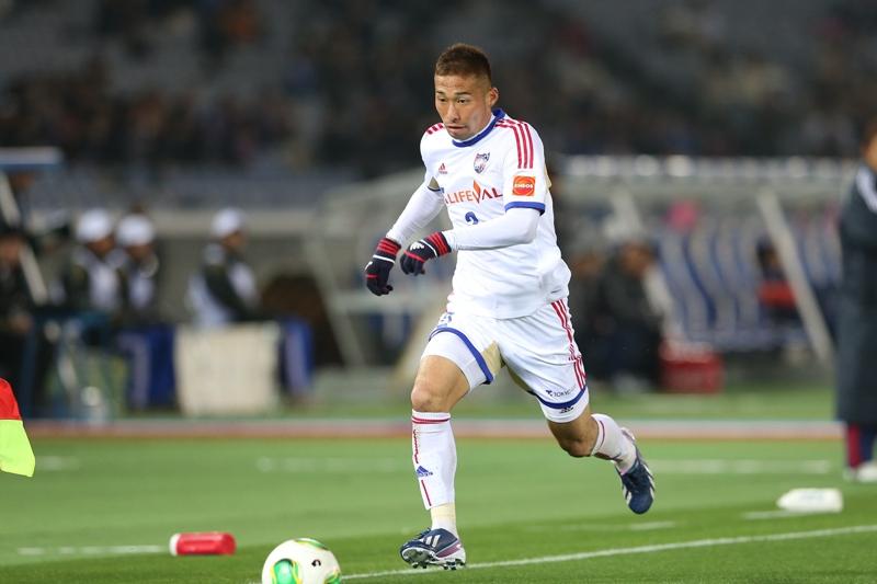 22 2013Jリーグディビジョン1 横浜F・マリノス