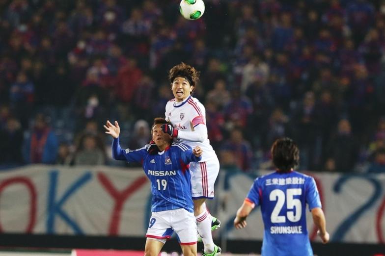 32 2013Jリーグディビジョン1 横浜F・マリノス