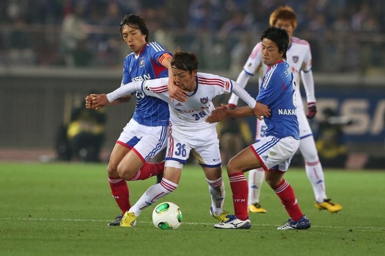 383 2013Jリーグディビジョン1 横浜F・マリノス