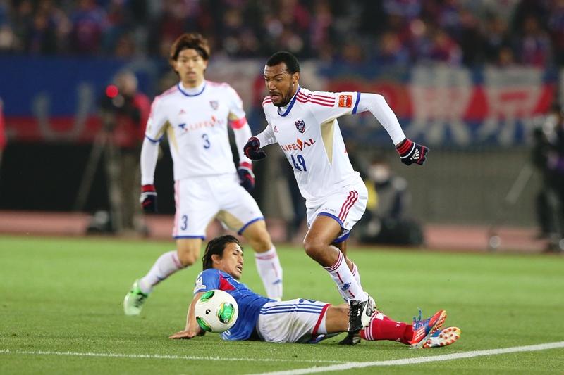 493 2013Jリーグディビジョン1 横浜F・マリノス