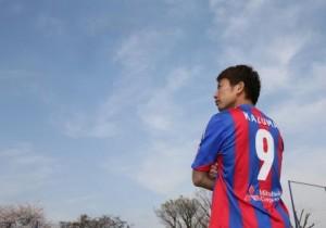 kazuma 300x210 選手等掲載誌(雑誌)発売のお知らせ