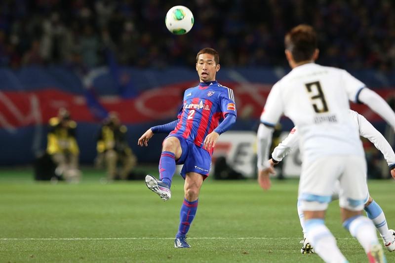 2 2013Jリーグディビジョン1 川崎フロンターレ