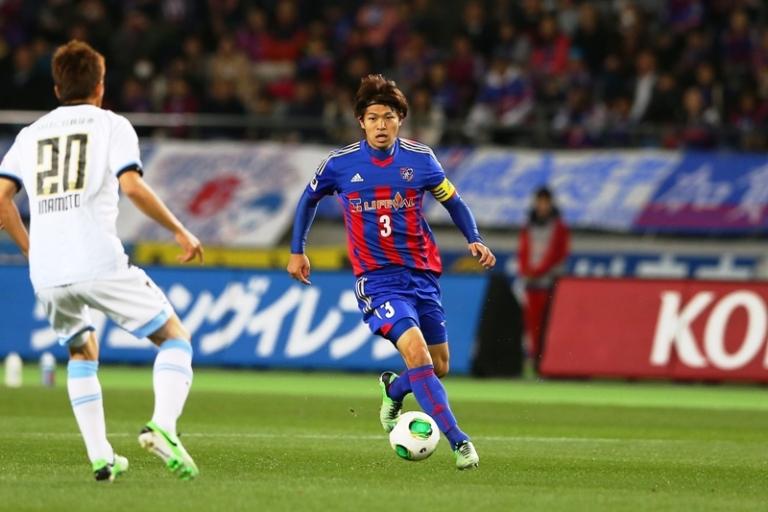 34 2013Jリーグディビジョン1 川崎フロンターレ