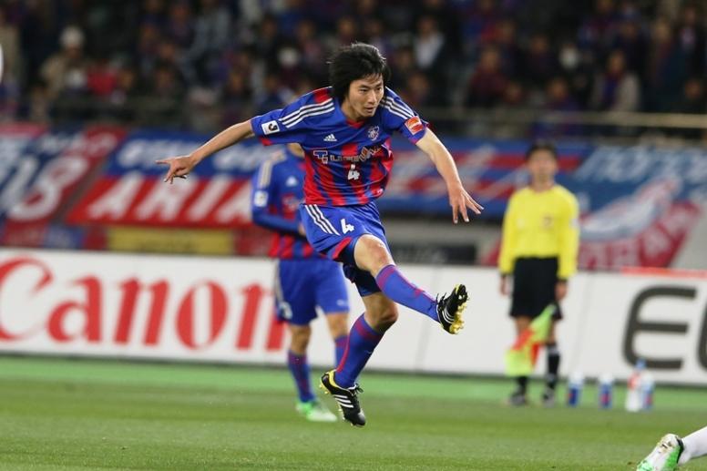 46 2013Jリーグディビジョン1 川崎フロンターレ