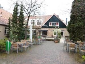 今回の宿舎 300x225  U 18オランダ遠征レポート1日目