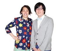 アクアプラスWEB 【追記】『青赤お笑いグランプリ』2ndステージ出場芸人決定!