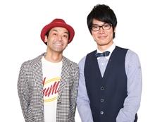 ロマン峠WEB 【追記】『青赤お笑いグランプリ』2ndステージ出場芸人決定!