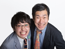 敏感 ファイルWEB 【追記】『青赤お笑いグランプリ』2ndステージ出場芸人決定!