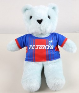 FC東京特製ベア修正済み 255x300 【追記】9/12(土)神戸戦「Teddy Bear Day」開催のお知らせ