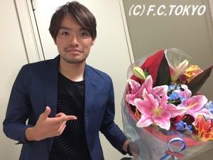 クイズ用東 300x225 10/1「都民の日」記念!FC東京LINEキャンペーン実施のお知らせ