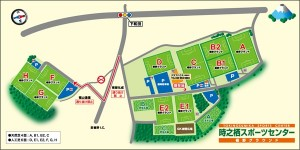 map susono 300x150 【U 18】第25回Jリーグユース選手権大会3回戦について