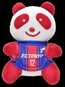 panda 225x300 【追記】10/24(土)浦和戦 『AJINOMOTO Day』開催のお知らせ