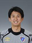 hara1 【選手・スタッフ】トップチームコーチ陣