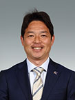 yutaka ishii 【選手・スタッフ】トップチームコーチ陣