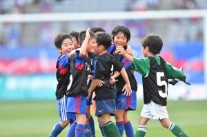 【追記】株式会社ジーク presents 「FC東京キッズマッチ」参加者募集のお知らせ