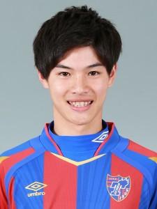 15小林幹2 225x300 【U 18】NEXT GENERATION MATCH U 18Jリーグ選抜メンバーに5選手選出のお知らせ