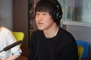 IMG 8614 300x199 【追記・修正】FM西東京「こだいらMIX」に吉本一謙選手が登場!