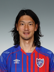 8髙萩洋次郎2WEB用1 Yojiro TAKAHAGI was selected to SAMURAI BLUE(Japan National Team) squad