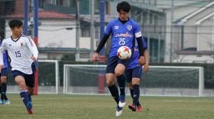 DSC02002 300x168 練習試合結果 U 20日本代表候補戦