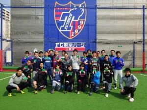 キッズリーダー3 300x224 【7月】FC東京コース「キッズリーダー養成講習会」開催のお知らせ