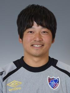 普及部野口良太2 225x300 7月度開催「FC東京GKクリニック(小学3~6年生対象)」について
