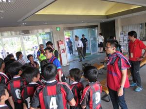 無題3 300x224 江東区開催「FC東京・市民スポーツボランティア」新規会員説明会のお知らせ