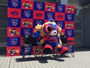 IMG 0881 web 300x225 【HOME GAME情報】8/13(日)神戸戦