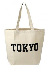 TOKYO tote 208x300 新・FC東京グッズ登場!!【Vol.9】