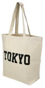 TOKYO tote2 156x300 新・FC東京グッズ登場!!【Vol.9】