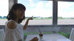 飛行機 300x168 TBSテレビ「J.LEAGUE Walker」にFC東京が登場!!