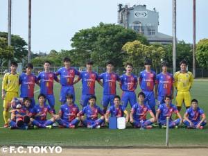 DSC 0253 21 300x225 【U 18】第41回 日本クラブユースサッカー選手権(U 18)関東大会 決勝試合結果