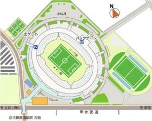 座席シール忘れ地図 300x238 【追記】7/8(土)鹿島戦の試合運営について