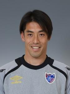 普及部榎本達也2 2 225x300 FC東京アカデミーコーチ 榎本達也 ブラインドサッカー日本代表イングランド遠征メンバーに選出!