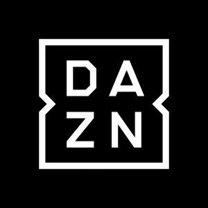 DAZN JP Logo 300x300 『2017 FC東京ドイツ遠征 presented by DMM.com』DAZNにて密着ドキュメント配信決定!