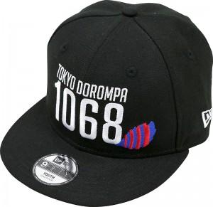 dorompa cap1 300x291 新・FC東京グッズ登場!!【Vol.15】