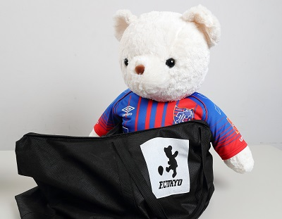 AI2I65721 9/30(土)磐田戦『Teddy Bear Day』開催のお知らせ