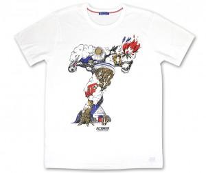 sundayTシャツ 300x251 新・FC東京グッズ登場!!【Vol.17】