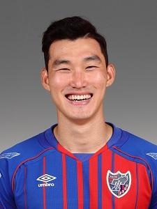 14チャン ヒョンス2WEB用 選手インタビュー掲載のお知らせ