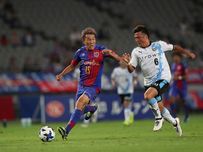 AI2I2078 2017JリーグYBCルヴァンカップ 準々決勝 第2戦 9/3川崎フロンターレ戦