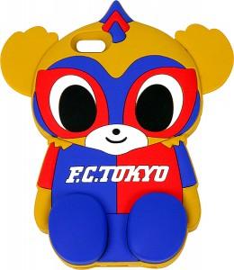 ドロンパiPhonecase 260x300 新・FC東京グッズ登場!!【Vol.22】
