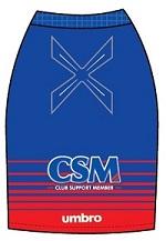 CSM 会員限定グッズ「ユニフォームベア」の予約販売のお知らせ