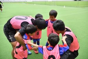 URA201609150475 300x200 2018年度 FC東京サッカースクールコーチングスタッフ募集について
