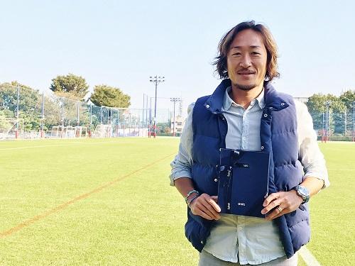 IMG 1185 コピー 選手インタビュー掲載(ウェブサイト)のお知らせ