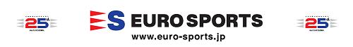 ユーロロゴ  新規クラブスポンサー契約のお知らせ