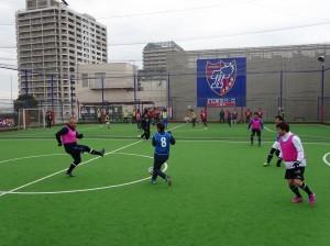 DSC07622 300x224 【再掲】「FC東京おとなのサッカー・フットサル交流会」開催のお知らせ